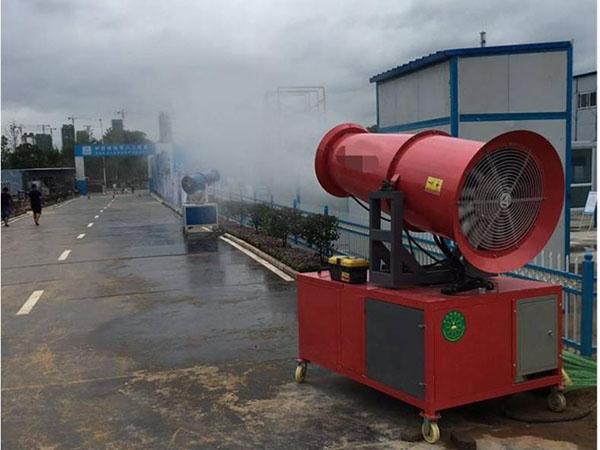 环保机械设备