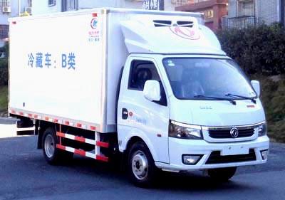 程力威牌CLW5030XLC6型yabo08-亚博在线登陆