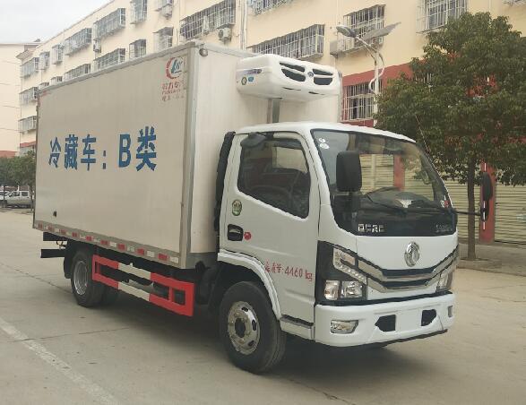程力威牌CLW5045XLCE6型yabo08-亚博在线登陆