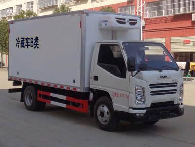 程力威牌CLW5043XLCJ6型yabo08-亚博在线登陆