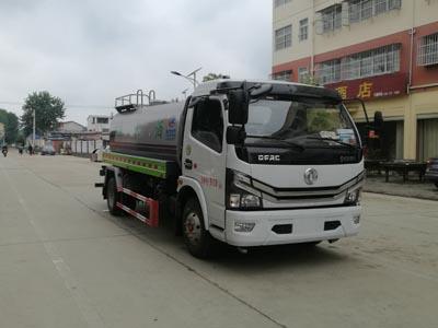 程力威牌CLW5091GSS6型yabo08-亚博在线登陆