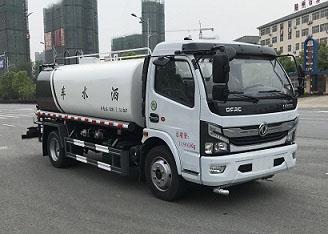程力威牌CLW5120GSSYT6型yabo08-亚博在线登陆
