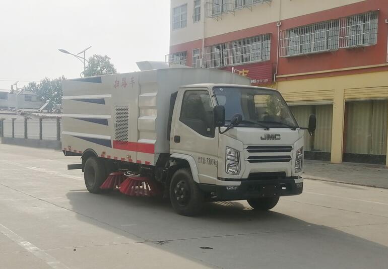 程力威牌CLW5070TSLJ6型yabo08-亚博在线登陆