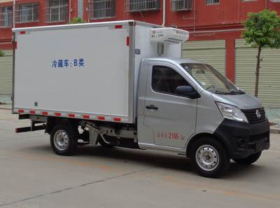 程力威牌CLW5020XLCS6型yabo08-亚博在线登陆