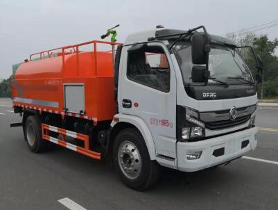 程力威牌CLW5120GSSRJ6型yabo08-亚博在线登陆