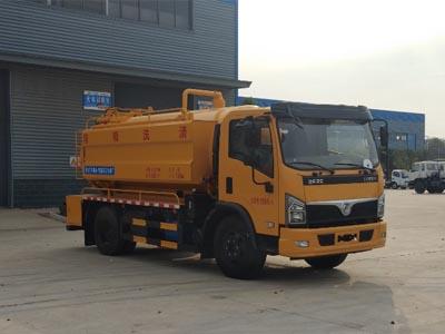 程力牌CL5120GQWZH6型yabo08-亚博在线登陆
