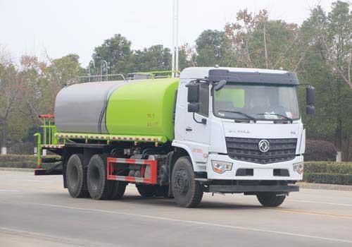 程力威牌CLW5251GSS6KL型yabo08-亚博在线登陆