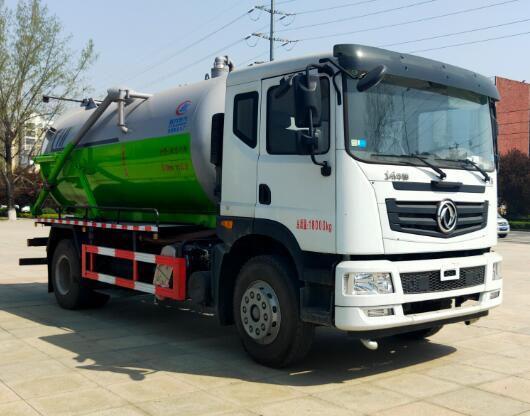 程力威牌CLW5180GXWE6型yabo08-亚博在线登陆