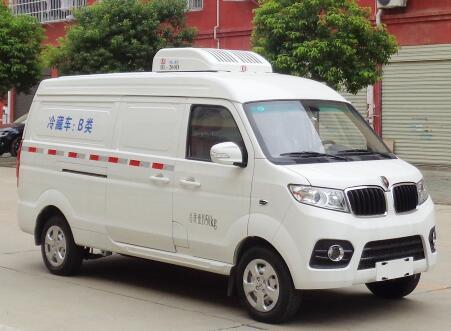 程力威牌CLW5020XLCSY6型yabo08-亚博在线登陆