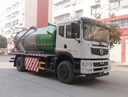 程力威牌CLW5180GXW6ZC型yabo08-亚博在线登陆