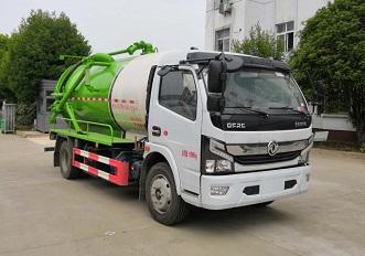 程力威牌CLW5120GXW6DJ型yabo08-亚博在线登陆