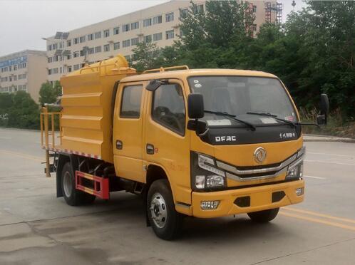 程力威牌CLW5071TSD6CY型防役消毒yabo08-亚博在线登陆