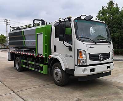 程力威牌CLW5120GQW6SL型yabo08-亚博在线登陆