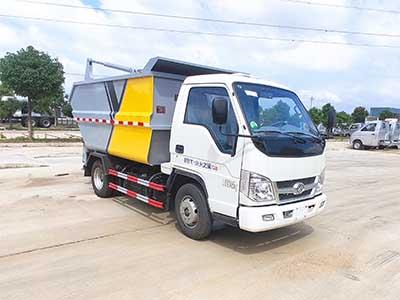 程力牌CL5030ZZZ6JH型自装卸式yabo08-亚博在线登陆